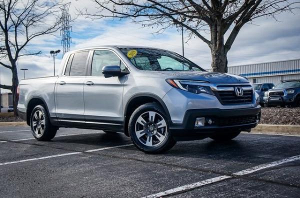 2019 Honda Ridgeline in Cookeville, TN