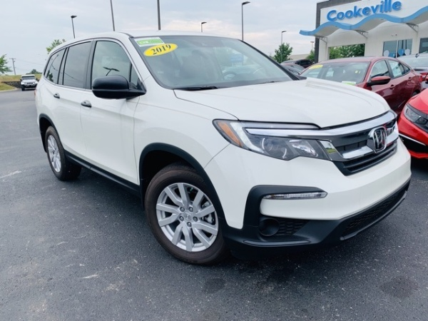 2019 Honda Pilot in Cookeville, TN