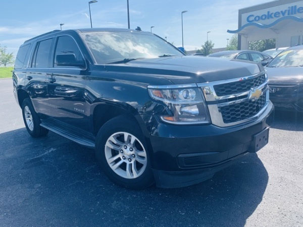2015 Chevrolet Tahoe in Cookeville, TN