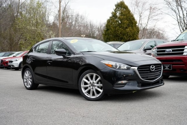 2017 Mazda Mazda3 in Cookeville, TN