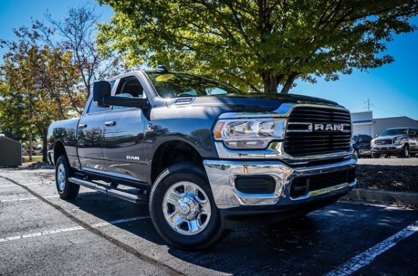 2019 Ram 2500 in Cookeville, TN