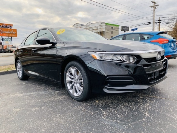 2019 Honda Accord in Cookeville, TN
