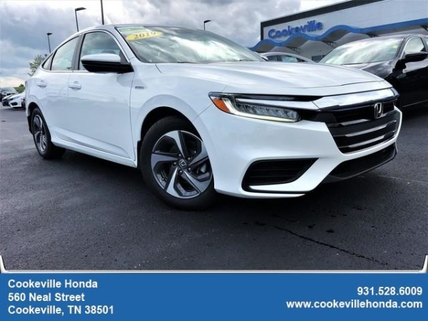 2019 Honda Insight in Cookeville, TN