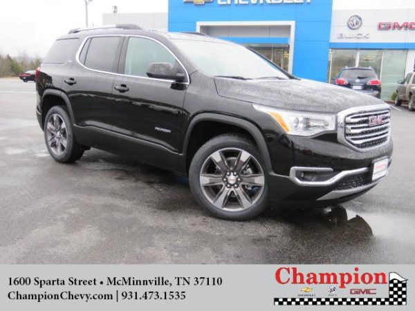 2019 GMC Acadia in McMinnville, TN