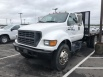2000 Ford Super Duty F-650 SuperCab XL 26000 GVWR for Sale in Antioch, TN