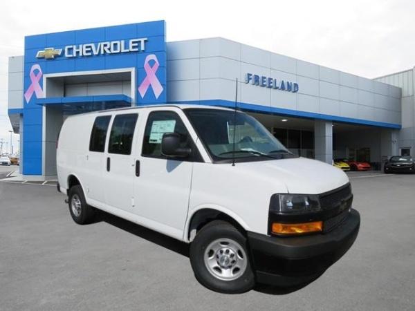 2019 Chevrolet Express Cargo Van in Antioch, TN