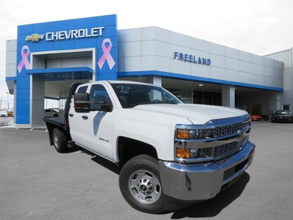 2019 Chevrolet Silverado 2500HD in Antioch, TN