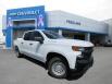 2019 Chevrolet Silverado 1500 WT Crew Cab Short Box 2WD for Sale in Antioch, TN