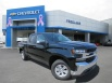 2020 Chevrolet Silverado 1500 LT Double Cab Standard Box 2WD for Sale in Antioch, TN