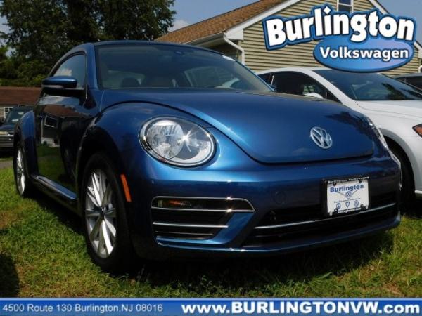 2019 Volkswagen Beetle in Burlington, NJ