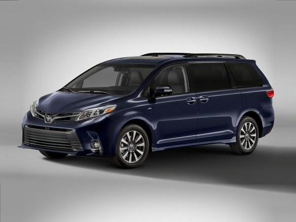 Minivans For Sale >> Used Minivans For Sale U S News World Report