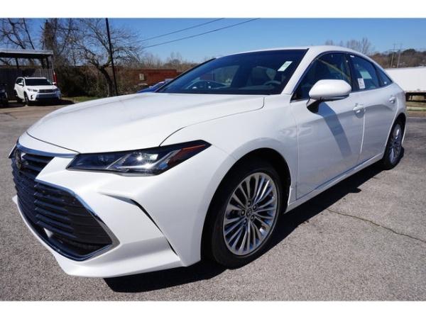 Toyota Columbia Tn >> 2019 Toyota Avalon Limited For Sale In Columbia Tn Truecar