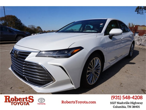 2019 Toyota Avalon in Columbia, TN