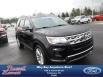 2019 Ford Explorer Limited FWD for Sale in Tullahoma, TN