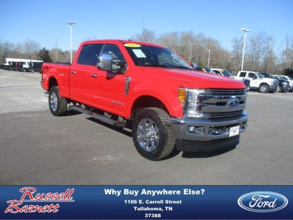 2017 Ford Super Duty F-250 in Tullahoma, TN