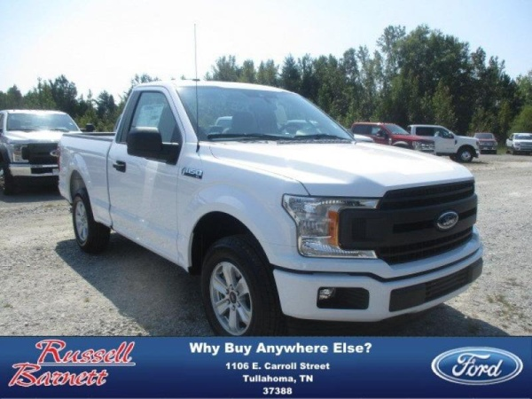 2019 Ford F-150 in Tullahoma, TN
