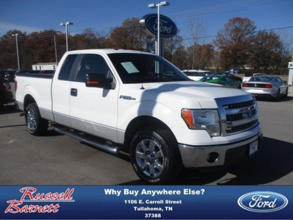 2013 Ford F-150 in Tullahoma, TN