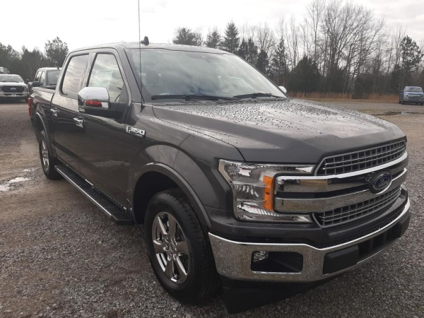 2020 Ford F-150 in Tullahoma, TN