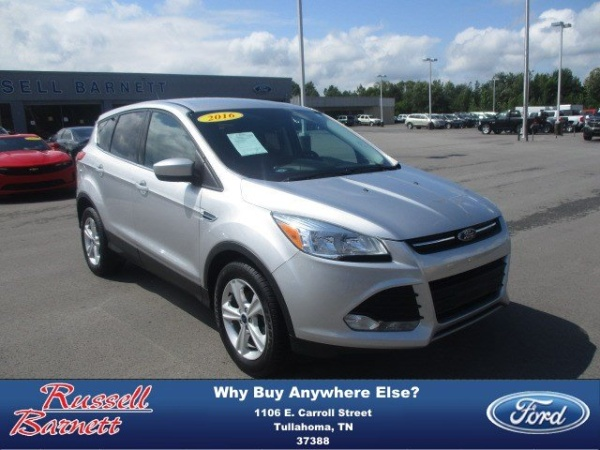 2016 Ford Escape in Tullahoma, TN
