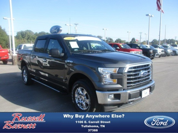 2017 Ford F-150 in Tullahoma, TN