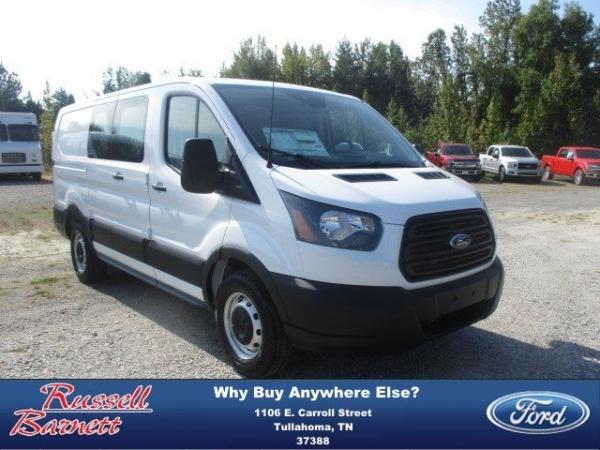 2019 Ford Transit Cargo Van in Tullahoma, TN