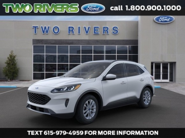2020 Ford Escape in Mount Juliet, TN