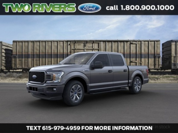 2019 Ford F-150 in Mount Juliet, TN