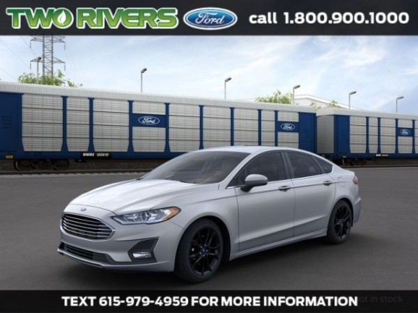 2020 Ford Fusion in Mount Juliet, TN