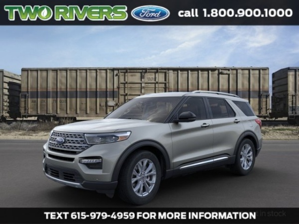 2020 Ford Explorer in Mount Juliet, TN