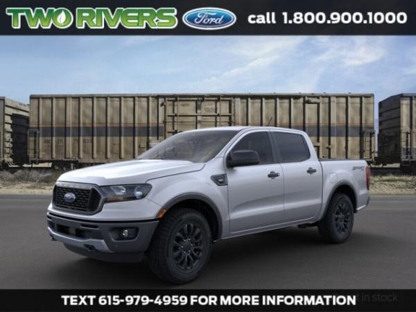 2019 Ford Ranger in Mount Juliet, TN