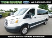 """2015 Ford Transit Passenger Wagon T-350 XL with Swing-Out RH Door 148"""" Low Roof for Sale in Mount Juliet, TN"""