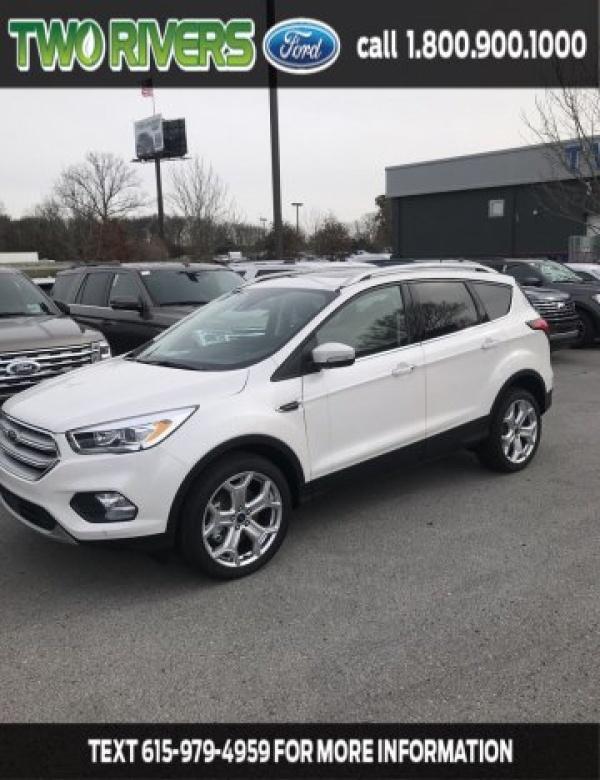 2019 Ford Escape in Mount Juliet, TN
