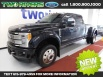 2019 Ford Super Duty F-450 Platinum 4WD Crew Cab 8' Box for Sale in Mount Juliet, TN