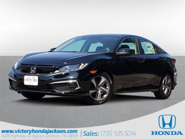 2019 Honda Civic in Jackson, TN