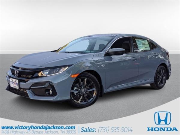 2020 Honda Civic in Jackson, TN