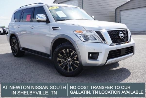 Used Nissan Armada For Sale In Huntsville Al U S News