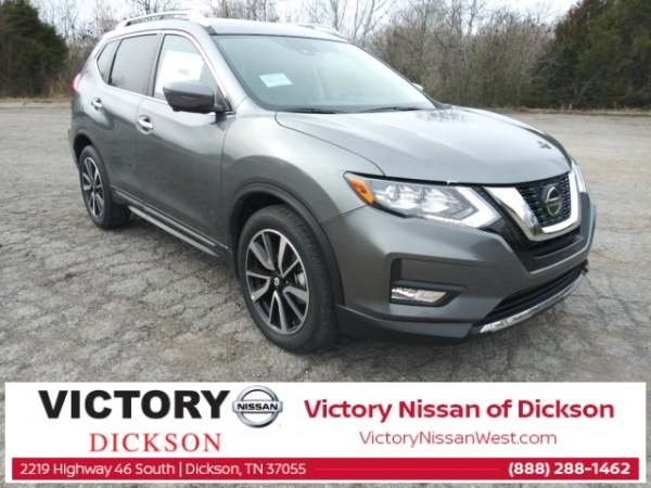 2020 Nissan Rogue in Dickson, TN