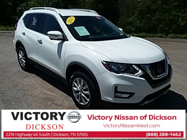 2017 Nissan Rogue in Dickson, TN