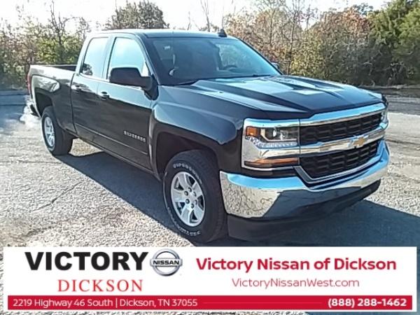 2019 Chevrolet Silverado 1500 LD in Dickson, TN