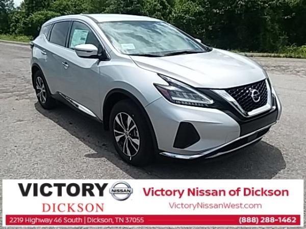 Nissan Dickson Tn >> New 2019 Nissan Murano for Sale   U.S. News & World Report