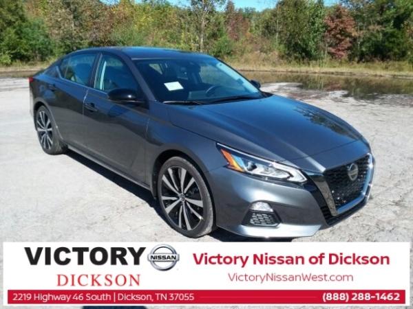 2020 Nissan Altima in Dickson, TN
