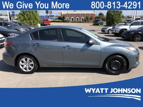 Used Mazda Mazda3 For Sale In Clarksville, TN
