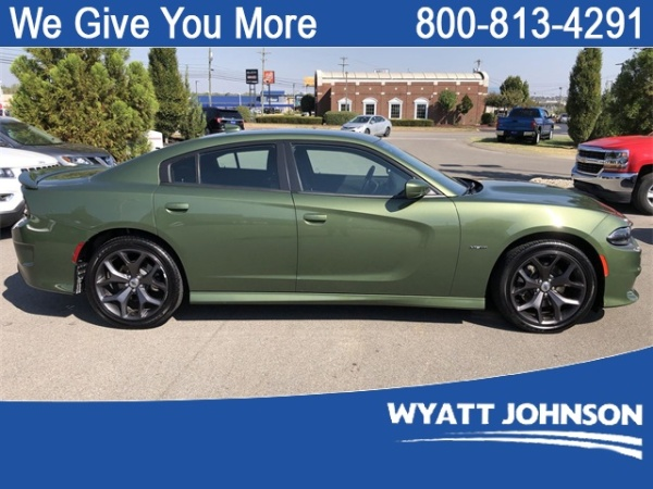 Used Dodge Charger For Sale In Clarksville, TN: 167 Cars