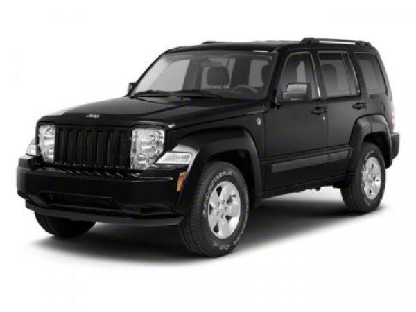 2011 Jeep Liberty Sport Jet