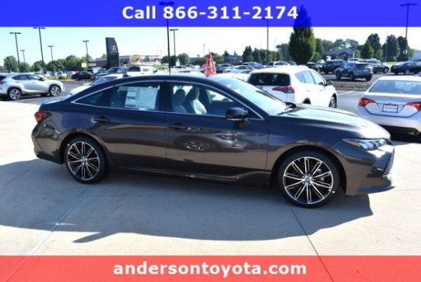 2019 Toyota Avalon In Loves Park Il