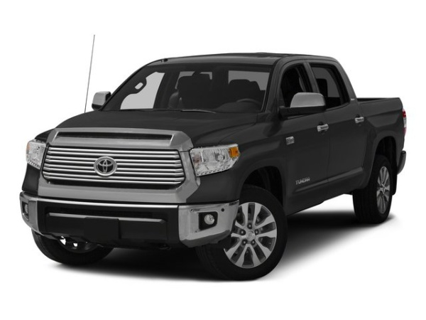 2015 Toyota Tundra in Loves Park, IL
