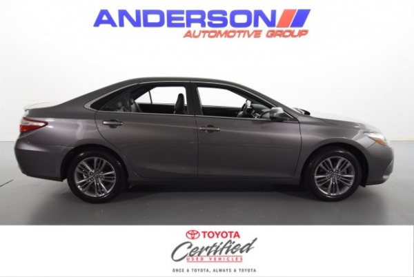 2017 Toyota Camry in Loves Park, IL