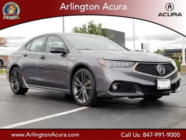 2019 Acura TLX in Palatine, IL