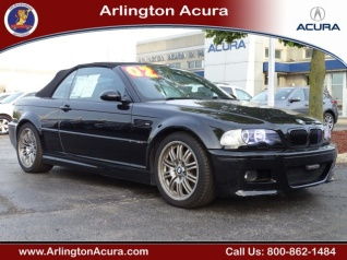 2002 Bmw M3 Convertible For In Palatine Il