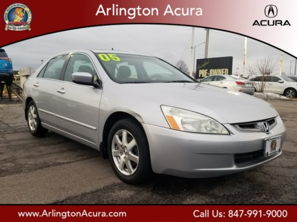 2005 Honda Accord in Palatine, IL